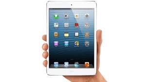 iPad a universally designed device considerate of all users